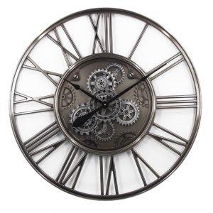 Cog Clocks